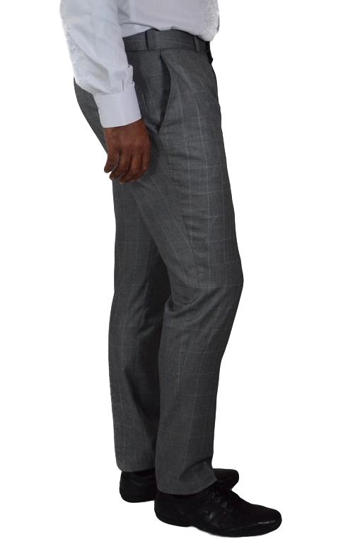 d5be6862cd5abd Pantalon à carreaux grande longueur, pantalon costume grande longueur,  pantalon grande taille, tall