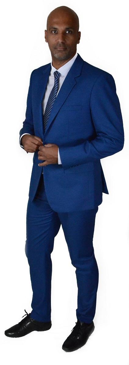 veste de costume bleu roi altitude plenitude veste bleu roi altitude plenitude habille les. Black Bedroom Furniture Sets. Home Design Ideas